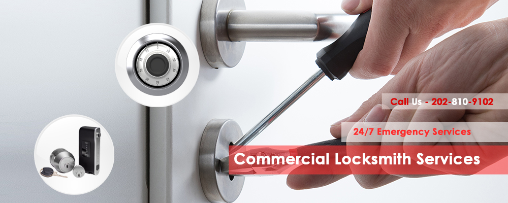 Commercial Locksmith DC, Lock Install, Locked Out, Locksmith DC,