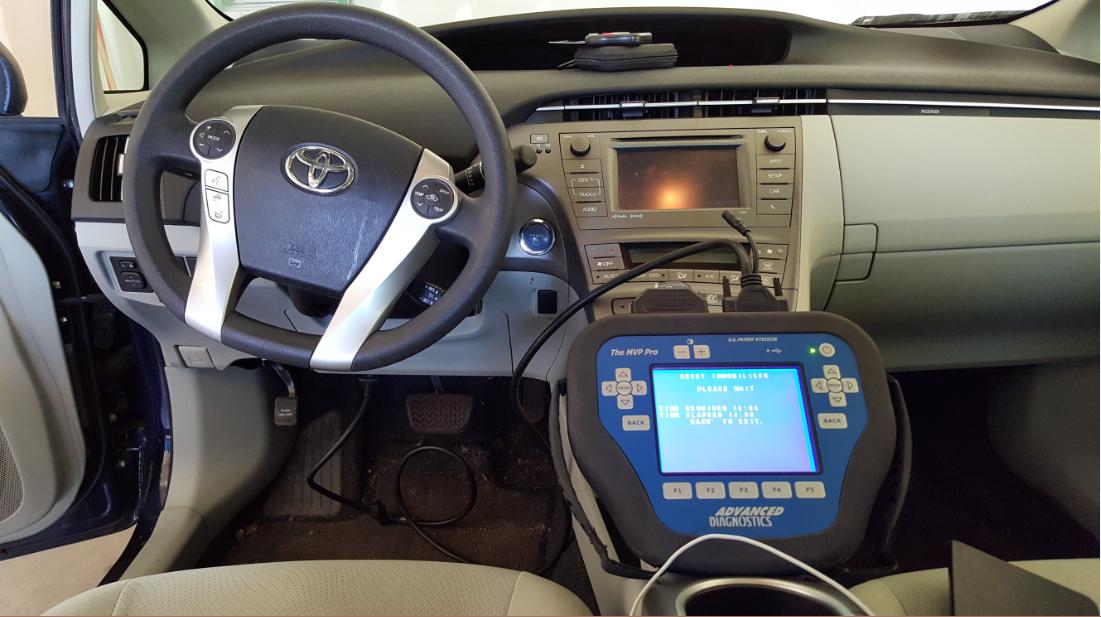 Car Key Programming Service Near Me