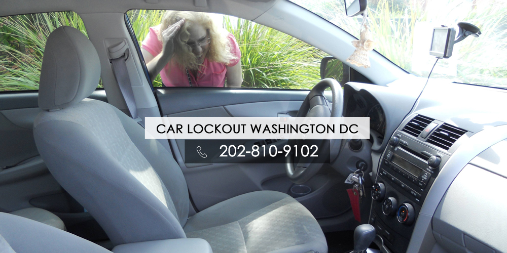 Car Lockout Washington DC