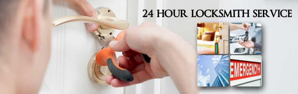 """24 Hour Locksmith Services"